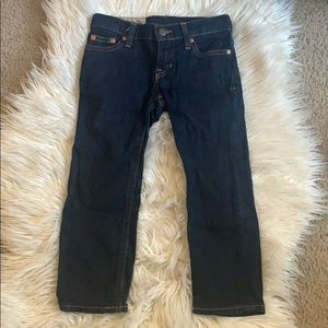 Polo Ralph Lauren toddler boy slim jeans